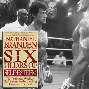 branden six pillars of self esteem pdf