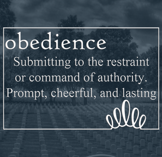 definition-of-obedience