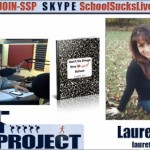 172: Don't Do Drugs, Stay Out of School (With Laurette Lynn)