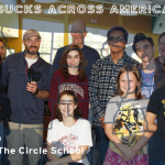 [PODCAST] #520: Circle School Roundtable (With Tony Myers and Over 20 Young Self-Educators)