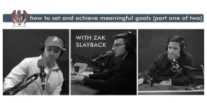 Deschool Yourself and Find Your Focus - With Zak Slayback, Part 1 [PODCAST #560]