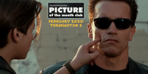 [BONUS] Picture of the Month Club - Terminator 2: Judgement Day