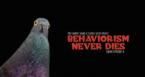 Behaviorism Never Dies - with Nathan Fraser [PODCAST #687]